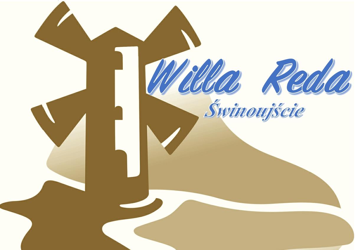 Willa Reda Świnoujście